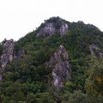 雨降り小川山 と 晩秋トレッキングイベントのお知らせ