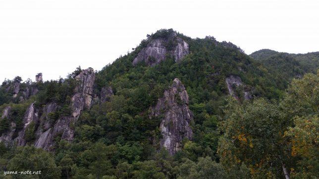 Mt.Ogawa20150926