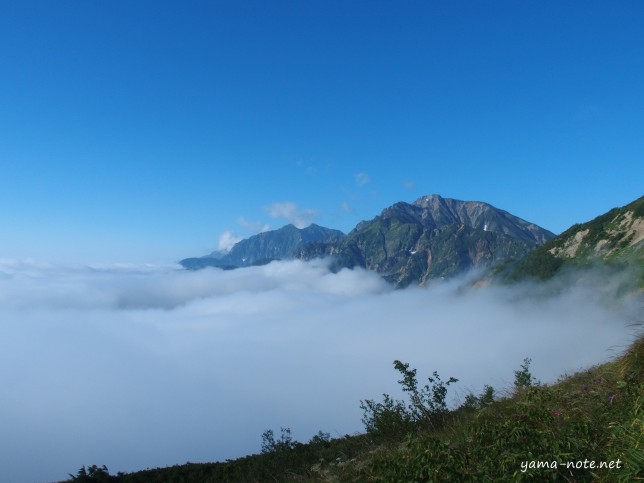 Mt.Karamatsu201508233