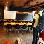 第一回山女子のための勉強会、開催しました