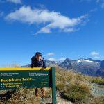 秋のニュージーランドトレッキング旅~ルートバーン~