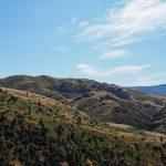 Lindis Peak Track